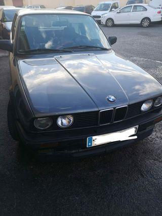 BMW Serie 3 1990 NO HOMOLOGADO...