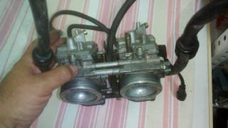 carburadores TDM850