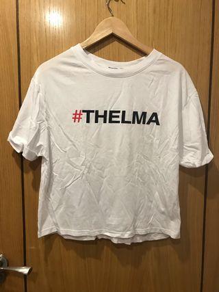 Camiseta Thelma Louis