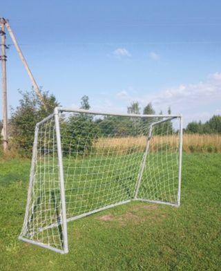 Porteria de futbol