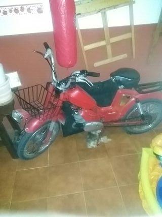 mini montesa cota 49 cc