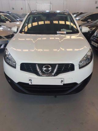Nissan Qashqai+2 2.0 TEKNA PREMIUM 140CV