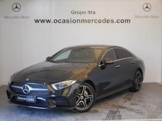 MERCEDES-BENZ Clase CLS CLS 350 d 4Matic AMG Line