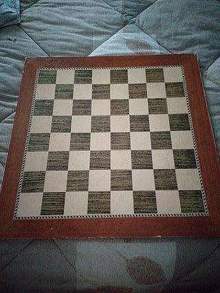 tablero de ajedred
