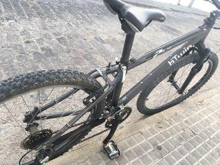 Bicicleta ROCKRIDER talla S