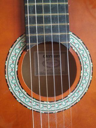 guitar .