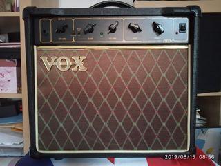 Amplificador Vox VR15