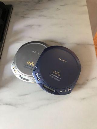 Sony Walkman Bundle (2 for £30)