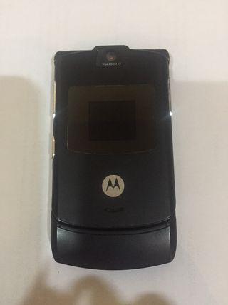 Móvil Motorola V3