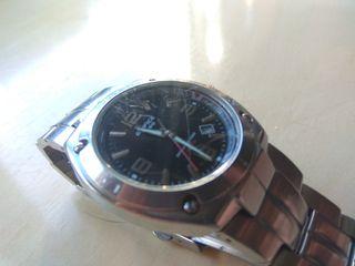 Reloj Casio Analógico 24h WR 100M