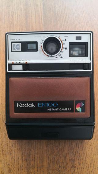 camara vintage