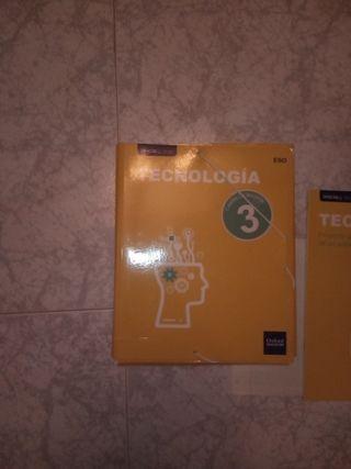 Tecnología 3 ESO (IES VALDEHIERRO)