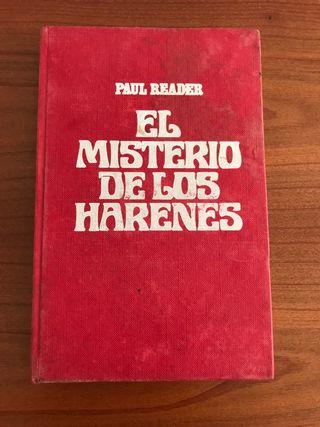 El Misterio De Los Harenes