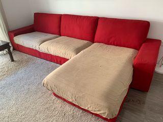 Funda sofá KIVIK