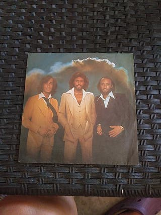 Disco vinilo Bee Gees