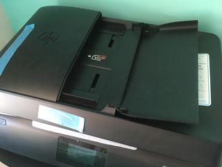 Impresora HP officejet 5220