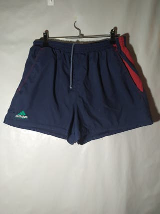 pantalón vintage Adidas equipment