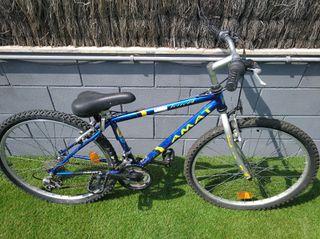 Bicicleta AMAT