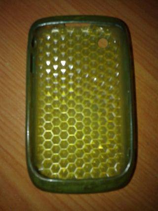 funda blackberry 9300