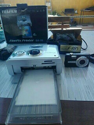 kit fotografia fujifilm