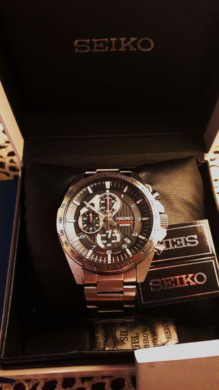Reloj Seiko Neo Sports Nuevo