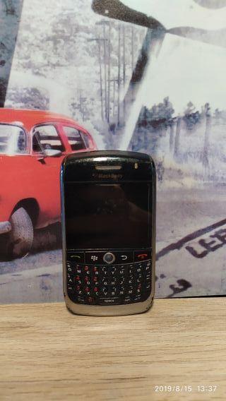 Blackberry de 3,2 MPX