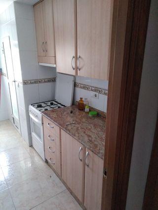 Mueble de cocina de segunda mano en la provincia de Murcia en WALLAPOP