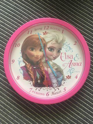 Reloj Frozen