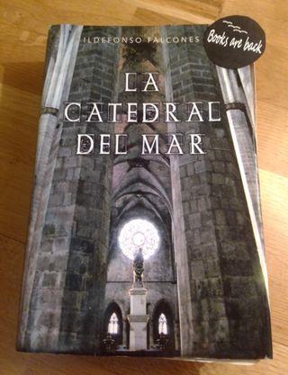 Regalo libro La catedral del mar