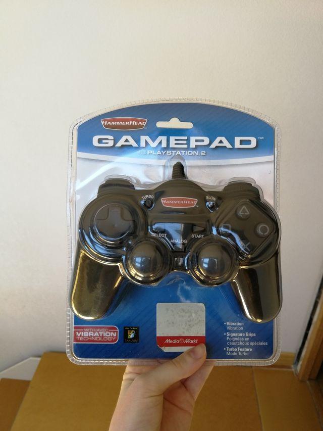 Mando PS2 PlayStation 2 / Play Station 2 cable
