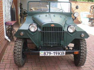 Gaz 67 1942