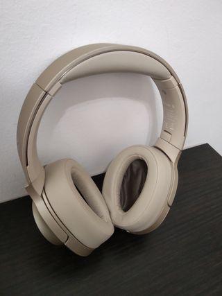 Cascos inalámbricos SONY WH-H900N