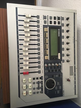 Grabadora Yamaha Aw1600