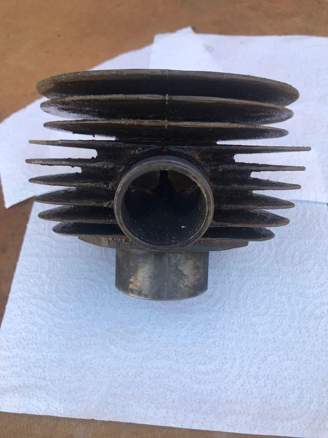 Cilindro OSSA 125