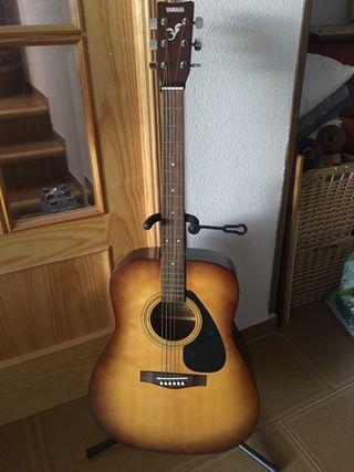 Guitarra acústica Yamaha F310P