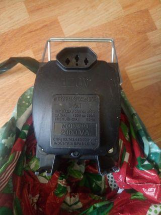 Transformador de Voltage