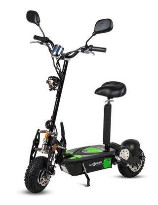 Se vende patinete eléctrico 1000w nuevo modelo!