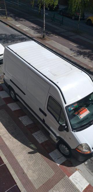 Renault Express 2007