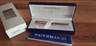 Bolígrafo marca Waterman París nuevo