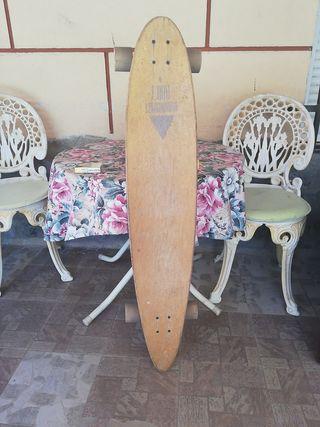 lobu longboard