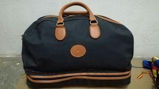 bolso maleta de viaje