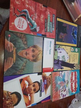 libros escolares