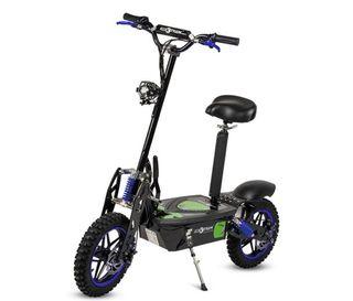 Se vende patinete eléctrico 2000w nuevo!