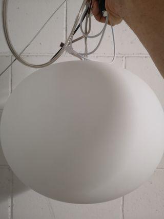 Lámpara de techo FLOS Glo-ball S1 Perfecta
