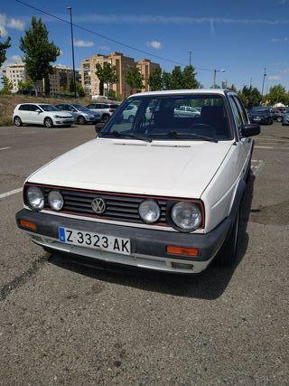 Volkswagen Golf GTI MK2 1990