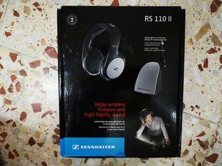 Auriculares Sennheiser RS 110 II
