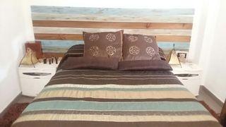 cabeceros cama hecho artesalmente