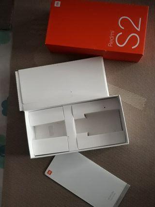 Caja Redmi S2