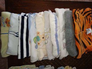 Pijama algodón grueso 10 unidades