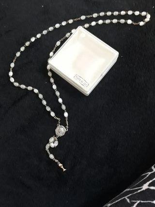 rosario comunion